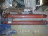 Гидроцилиндр ТКЦ-165
