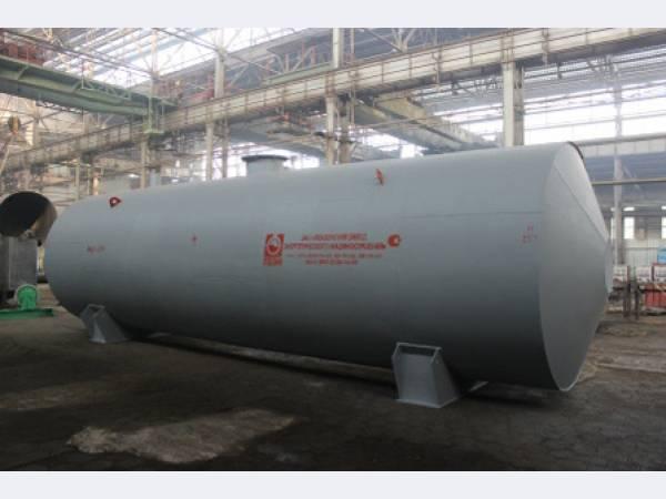 Приёмные резервуары (Резервуары для сточных вод) от производителя
