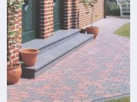 Изготовление тротуарной плитки и услуги по ее кладке