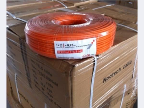 кабель ввгнг a ls 5х6-1