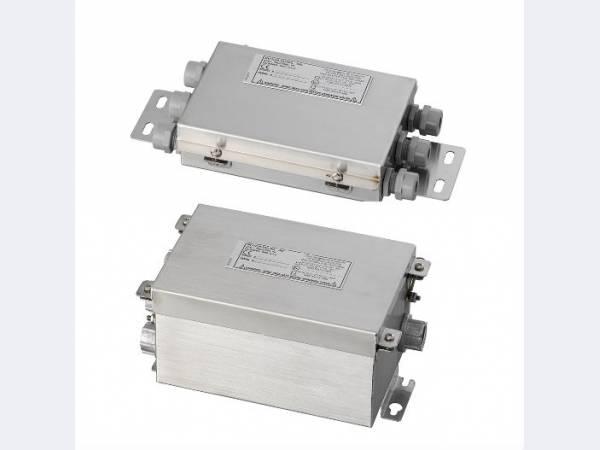 ATEX аналоговые соединительные коробки, нержавеющая сталь