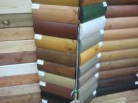 Блок-хаус лиственница