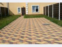 РОМБ – тротуарная плитка от производителя.