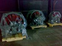 Генераторы 4ГПЭМ и двигатели ДПЭ, ДПВ, ДЭ, МПЭ.