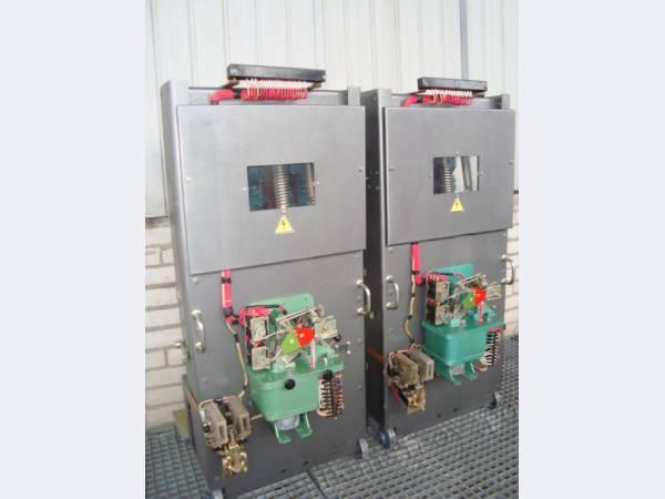 Масляные выключатели ВМП-10К-630А (привод ПЭ-11) - Продажа Шахты.