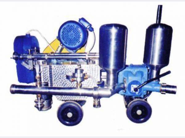 Оборудование по промышленному производству натуральных соков, вин и др