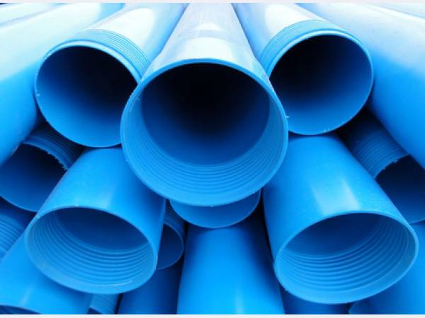 Трубы обсадные для скважин пластиковые 125 х 3070