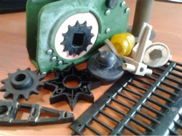 Изготовление пресс-форм, штампов,любые виды механической обработки
