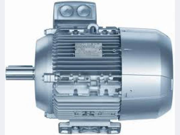 Покупаем промышленные электродвигатели