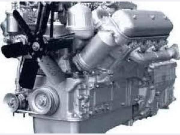 Двигатели ЯМЗ-236,ЯМЗ 238М2, ЯМЗ 238Л турбо,  КПП с хранения