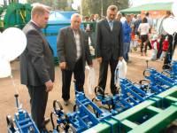 Сельхозтехника и емкостное оборудование от производителя.