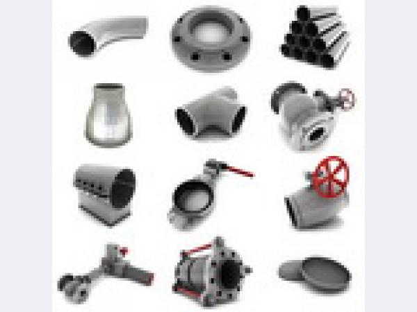 Специальное оборудование для строительства трубопроводов
