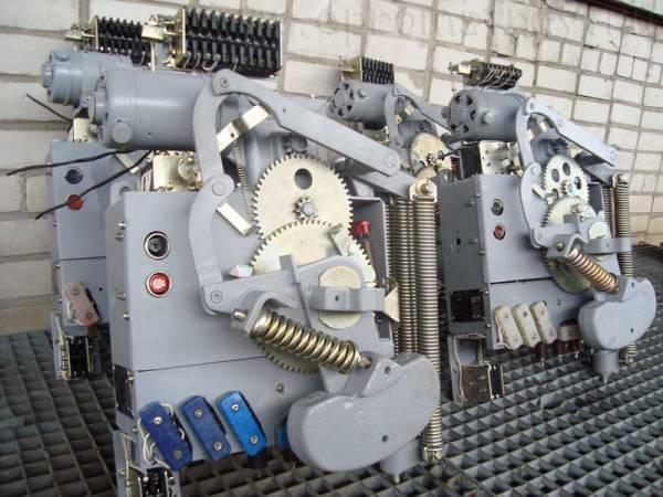 Продам привод пружинный ПП-67,