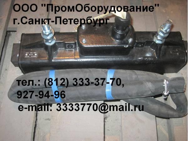 Катушка приемная локомотивная КПУ-1