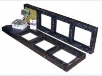 Металлодетектор промышленный МД-400, МД-600, МД-800 (металлоуловитель,