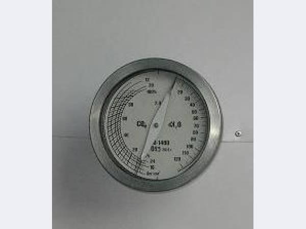Индикатор уровня (уровнемер)