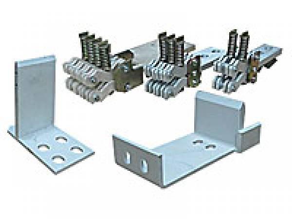 Контакты для ячейки КРУ-2-10 на 630А, 1000А, 1600А, 2000А, 3150А