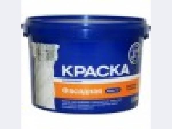Краска ВД-АК-1180 для наружных/внутренних работ