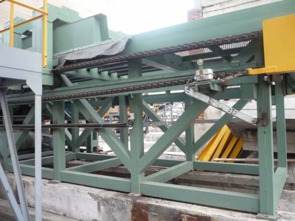 Дробилка для бетона, железобетона