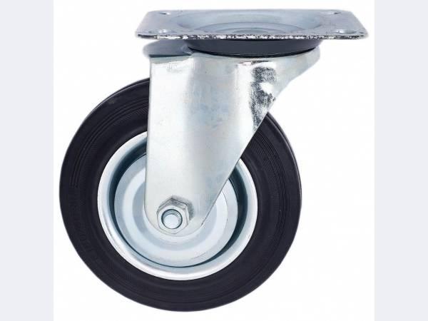колесо для мусорного контейнера купить