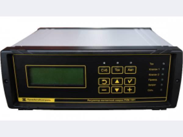 Регулятор контактной сварки РКМ-1501 (замена  РКС-801,РКС-601,РКС-502)