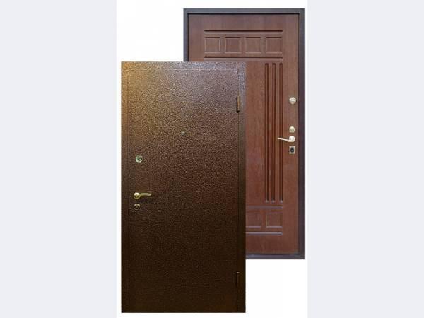 металлические двери гарант клин
