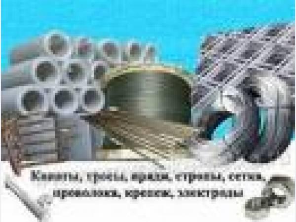 Заклепка стальная, алюминиевая ГОСТ 10299-80, ГОСТ 10300-80