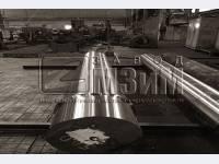 Производство поковок и заготовок для АЭС