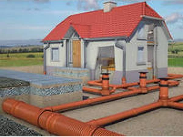 Труба канализационная Прагма  (POLYTRON ProKan - аналог труб Прагма)