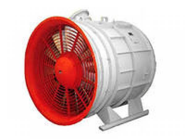 Программы подбора щахтных вентиляторов