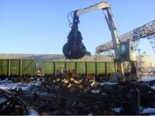 Скупка металлолома в Серпухов прием меди в чернигове цена
