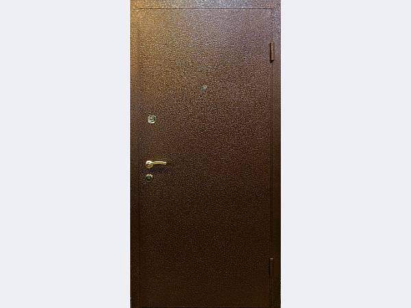 металлические двери спецпредложения