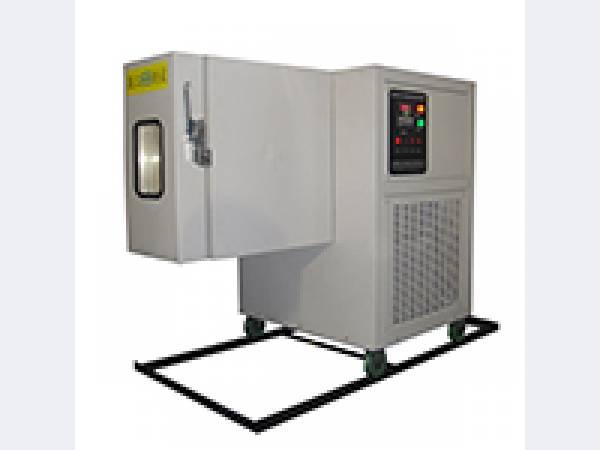 GDX -30/+300 Термокриокамера для электромеханических разрывных машин