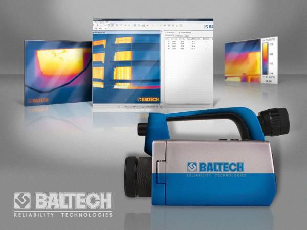 BALTECH TR – лучший выбор тепловизора, виды тепловизоров, цифровой