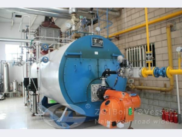 Промышленное газовое оборудование в наличии на складе