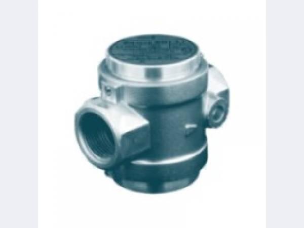 Фильтр для газа Термобрест ФН 3-1 м