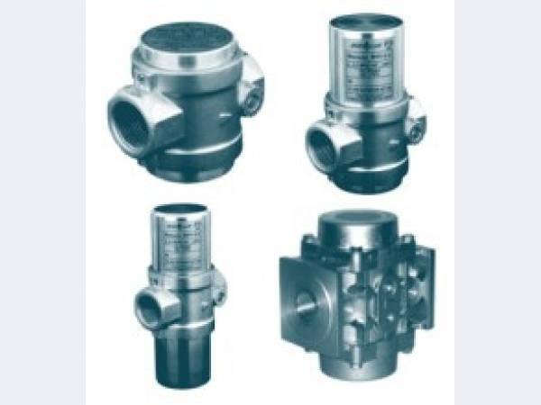 Фильтр для газа ФН 4-1 м