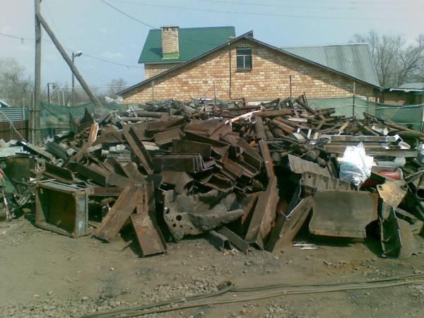 Прием металлолома в москве в Луховицы прием цветных металлов в Старая Купавна