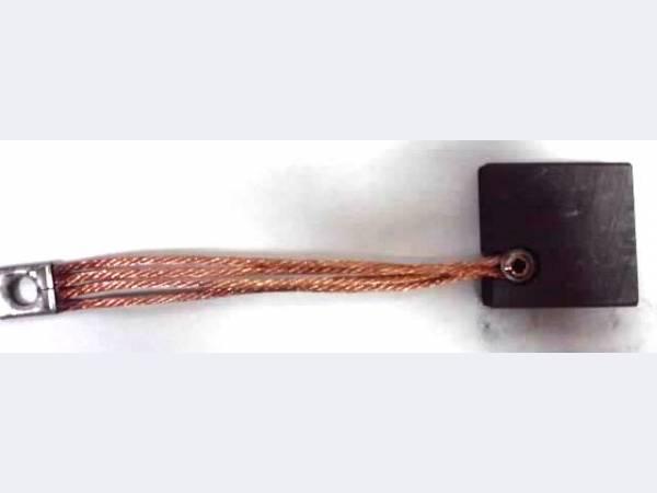Электрощетки крановых двигателей МТФ МТН 0 - 7 габарита