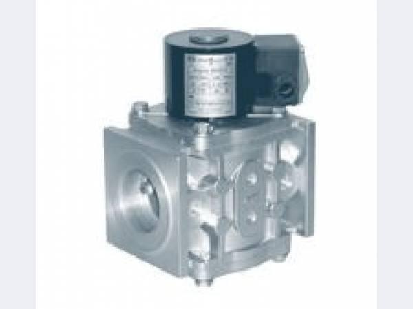 Клапан ВН 2Н-6П фл., сталь