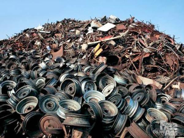 Стоимость 1 кг алюминия в Озёры сдать металлолом с вывозом в москве цена в Истра