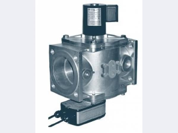 Клапан ВН5М-3КЕ