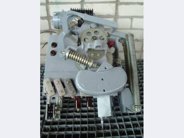 Продаю привод ПП-67 схема