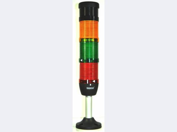Сигнальные модули для колонны 50 мм зеленый IKM5Y EMAS
