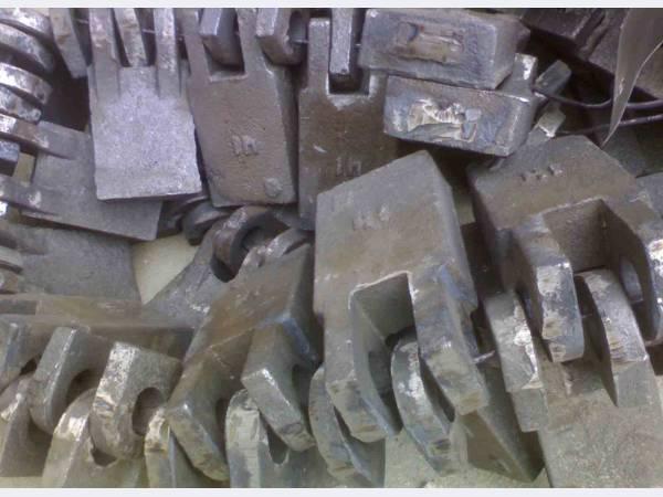 Сделаем молотки, било, брони, конуса, литье 110Г13Л, цилиндр, привод,