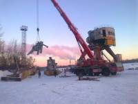 Прием и вывоз металлолома в Орехово-Зуево прием черного металла в Ашитково