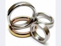 Кольца АРМКо (прокладки овального сечения)