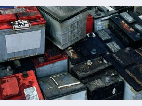 Вывоз аккумуляторов бу, скупка и утилизация аккумуляторов бу в Москве.