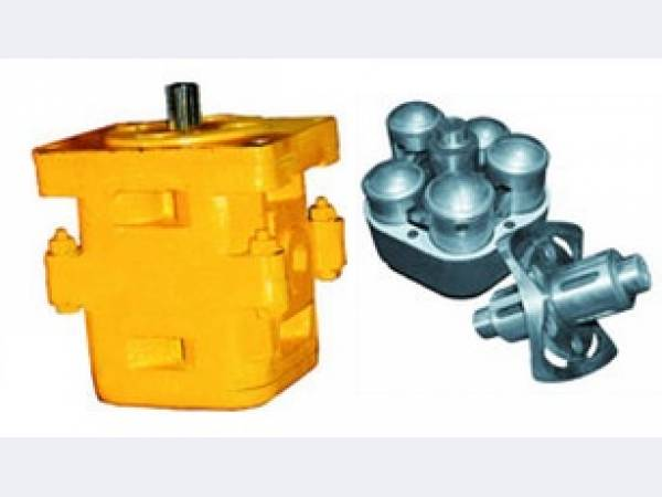 Пневмодвигатель ДАР-14