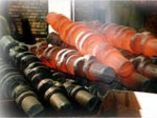 Защита металлов, сплавов при нагреве от окисления и обезуглероживания.